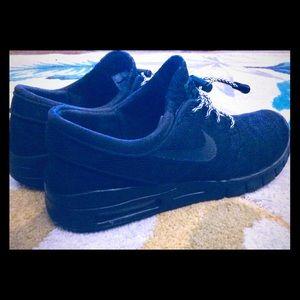 Nike Stefan Janowski max chillin shoes